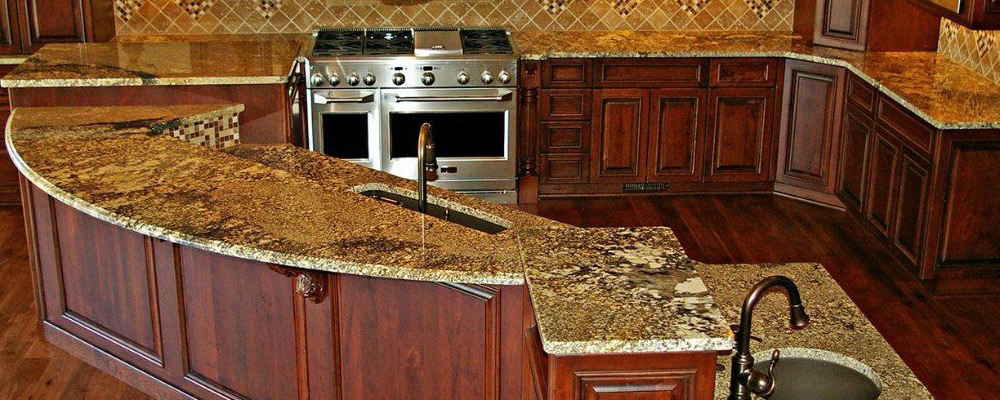 Granite Accents Stone Countertops